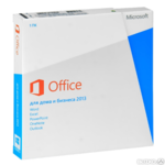 фото Microsoft Office Home and Business 2013