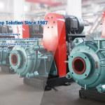 фото AH, HH, M, L open pit and underground pumps and pump spares