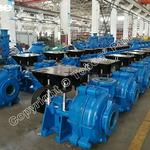 фото supply mineral processing and underground mines centrifugal pumps