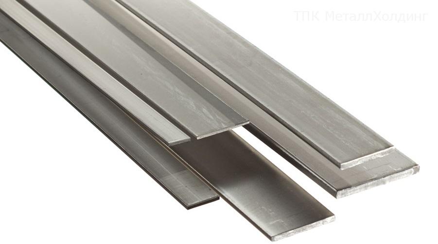 Виды стальной полосы