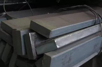Классификация стальной полосы