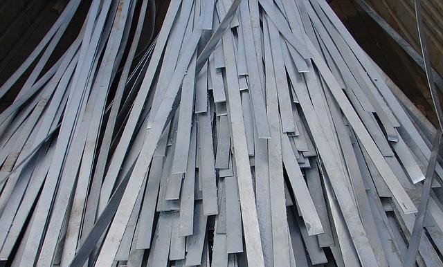 Преимущества стальной полосы